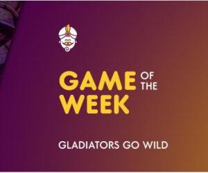 Wild Sultan - viikon pelin ilmaiskierrokset