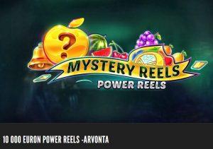 Rizk - Mystery Reels