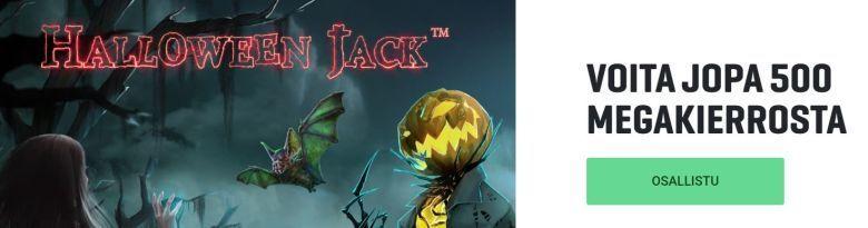 Guts - Halloween Jack