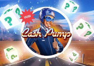 Paf - Cash Pump