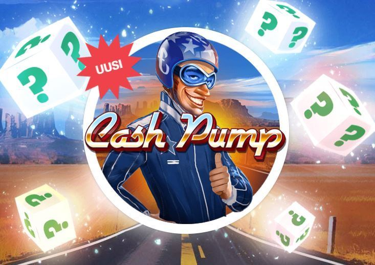 Paf - Cash Pump