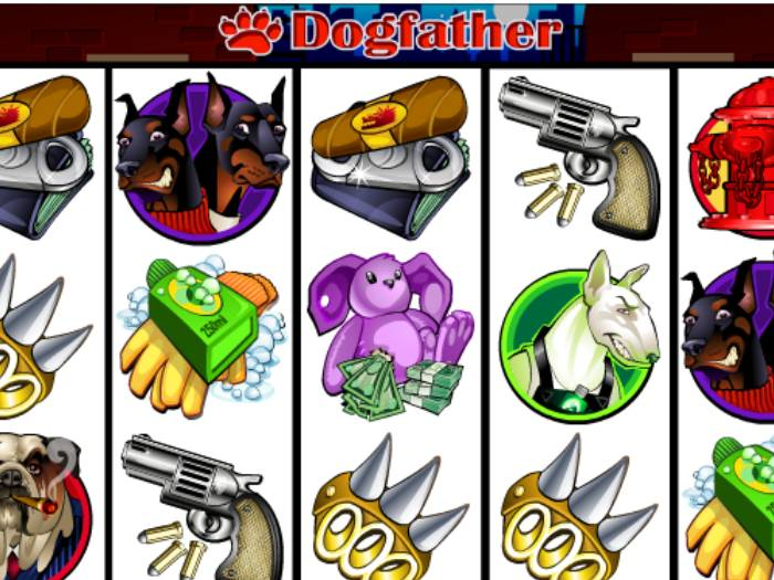 Dogfather iframe