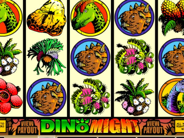 dino might iframe