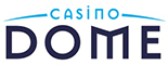 Casino Dome logo
