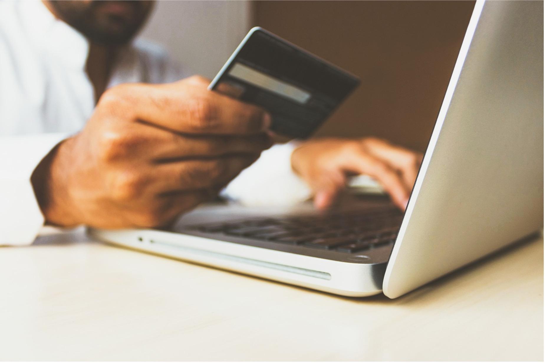 Pankkikortilla maksaminen